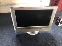 "PANASONIC 15.2"" LCD TV TX-15LT2"