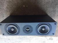 Cambridge Audio centre speaker