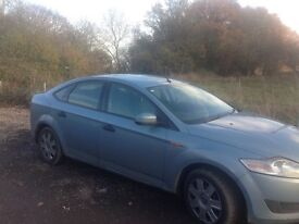 59 reg 2010 ford Mondeo in excellent condition driving like new £2085 or nerst offer