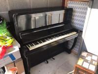 Collier Piano