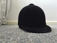 Pristine Champion Junior Horse Riding Hat CPX 3000 BSN 1384.1997 BSI Licence no 6640. Made in UK