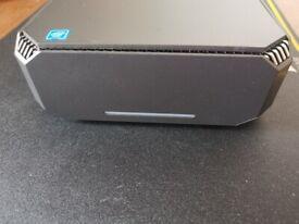 NEW Desktop Mini PC computer - Core i5 7th gen - 16GB DDR4 - 128GB SSD + 500GB HDD + WiFi