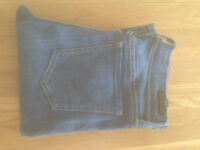 """Citizens of Humanity Blue Women's Bootcut Fit Jeans (30""""W x 35""""L) JUST REDUCED"""