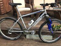 specialized mans bike.