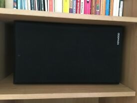 Bookshelf speakers, Kenwood LS-83