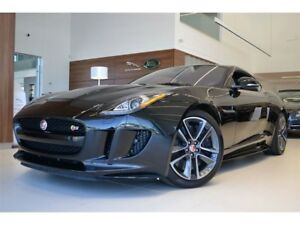 2017 Jaguar F-Type S *Active Exhaust + Premium Pack*
