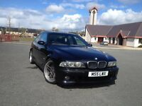 BMW M5 V8 4.9 + NOT EVO, SKYLINE, M3, QUATTRO, SILVIA+ OPEN TO OFFERS