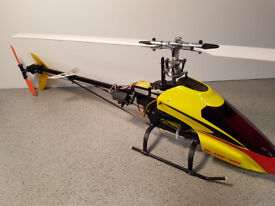 Blade 400 3d Helicopter Brushless Power