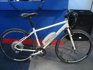 Vélo Hybride avec moteur BIONIX