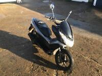 Honda pcx 125cc moped scooter vespa piaggio yamaha ps sh
