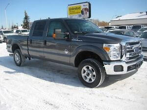 2013 Ford F-250 | Power Options | Low Km's |