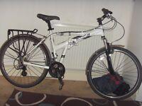 Dahon matrix mountain bike