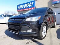 2014 Ford Escape SE CAMERA RECUL BAS KILO