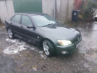 LEXUS IS 200 FOR SALE