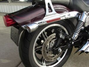 2007 harley-davidson FXDWG Dyna Wide Glide   $4,000 in Customizi London Ontario image 14