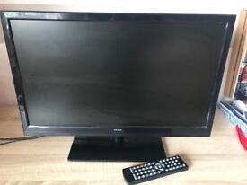 22inch TV