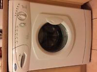 Hotpoint Aquarius, White Washing Machine. Repairs And Spares