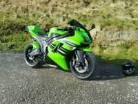 Kawasaki zx6r p8f may swap px rd legal enduro