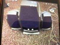 Goodmans speakers for sale