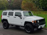 2008 (57) Hummer H3 3.7 5dr Automatic - LEFT HAND DRIVE