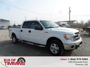 2014 Ford F-150 XLT SUPERCREW PWR SEAT
