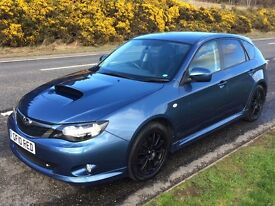 Subaru impreza hatchback. Excellent condition. Subaru F.S.H. Andy Forrest ECU Remap.low miles.