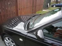 im selling my mg zt-t black matalic 2ltre diesel bmw engine very economical and reliable