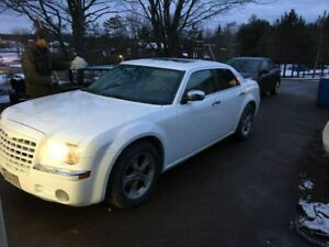 Chrysler 300c 5.7l needs motor any good trades around?
