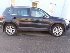 Vw tiguan ONLY 32900 MILES look!!