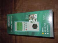 Kewtech EZYPAT PAT Tester – Battery Operated