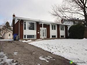 258 000$ - Bungalow à vendre à Gatineau Gatineau Ottawa / Gatineau Area image 1