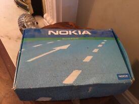 Nokia in car kit
