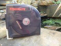 Fish Mate P21 Pond fish feeder