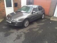 Rover 25 spares or repair