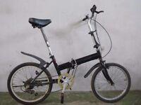 Folding bike 2682A