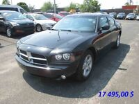 2010 DODGE CHARGER ****INSPECTION 62 POINTS****