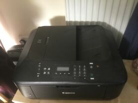 Canon MX475 colour printer