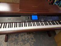Technics digital piano