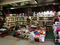 business for sale bedding stall indoor market