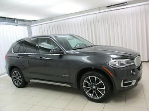 2016 BMW X5 35i xDRIVE AWD SUV w/ NAVIGATION, HEAD UP DISPLAY