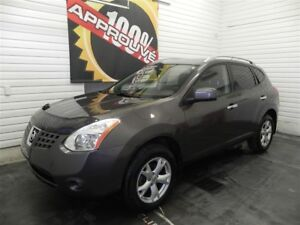 2010 Nissan Rogue SL*Awd*Toit*Mags*Cruse*Ac*