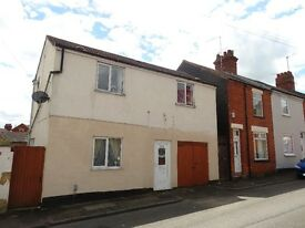 Havelock Street, Kettering, NN16 - 2 Bed Detached Property Available Now