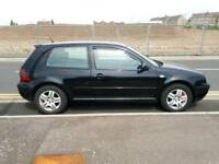 VW GOLF GTTDI PD130