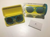 Snapchat Inc. Spectacles