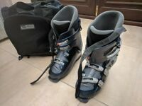 Gents Salomon Ski Boots UK Size 10.5