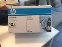 HP LaserJet Print Cartridge 2300L 2300 10A