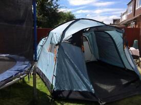 Vango orchy 600 tent