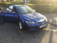 Mazda 6 TS2 Top Spec Excellent Condition