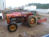 for sale massey ferguson tractor