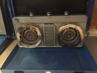2 x Campingaz camping cookers for sale